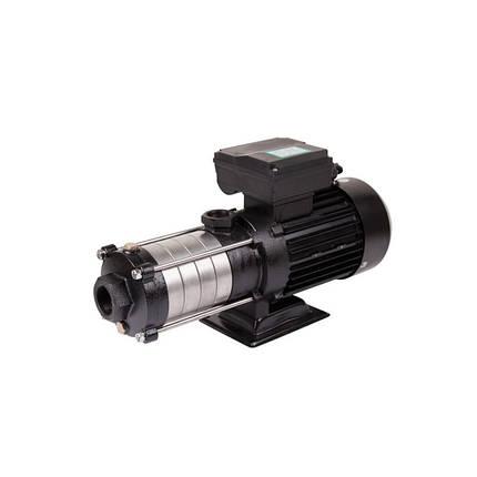 Насос самовсасывающий многоступенчатый TAIFU CDLF4-50 (1,1 кВт)  L/min-168  Hm-50, фото 2