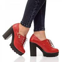 Женские туфли 1013, фото 1