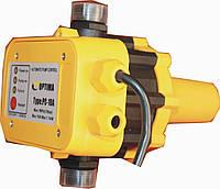 Захист сухого ходу c автоматичним перезапуском Optima PC10A