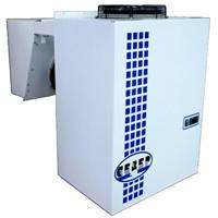 Холодильный агрегат для камер MGM 107 S (-5...+10С) (12 м3), фото 2