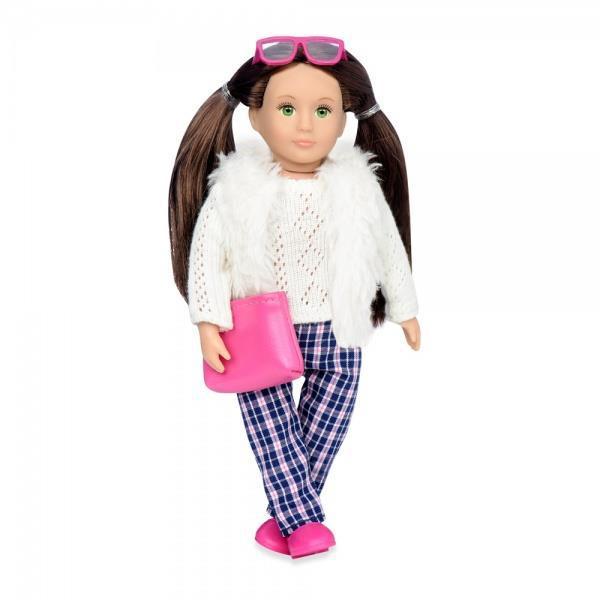 Кукла LORI 15 см Уитни LO31052Z