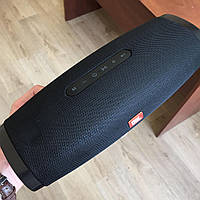 Портативная Bluetooth Колонка JBL Boost TV black, беспроводная водонепроницаемая джбл