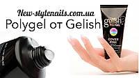 Gelish PolyGel Cover Pink (нежно-розовый), 30 грамм, фото 1