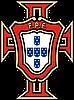 Детская футбольная форма сборной Португалии