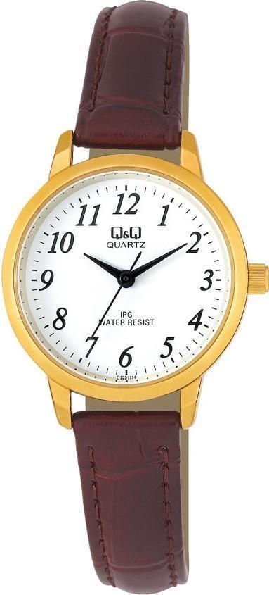 Годинник жіночий Q&Q C155J114Y