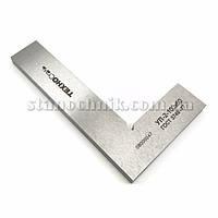 Угольник слесарный УП-100х60 кл.2 ТЕХНОСТАЛЬ (146003)