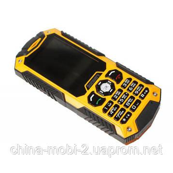 Телефон Land Rover Discovery S6 M8 IP67, фото 2