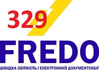 FREDO Звіт: Оновлення 329