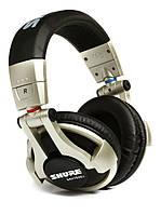 Професійні DJ-навушники SHURE SRH750DJ