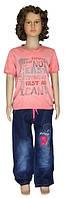 Распродажа! Детские демисезонные джинсы для девочек 1-7 лет от 164 грн.!