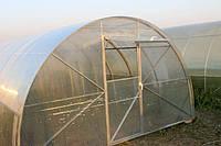 Теплица садовая Эльдорадо 4х6 под поликарбонат 6 мм  8 лет гарантии