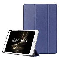 Чехол для планшета Asus ZenPad 3S 10 Z500 Slim Dark Blue , фото 1