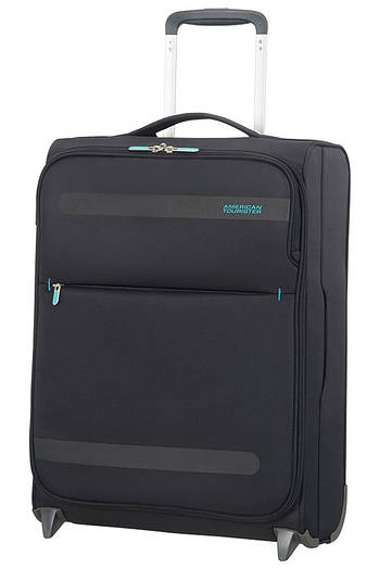 Текстильный чемодан на 2-х колесах American Tourister Herolite
