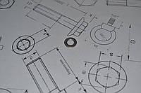 Шайба М5 DIN 125 плоская нержавейка