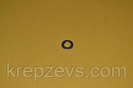 Шайба М6 ГОСТ 11371, DIN 125 плоская из нержавейки