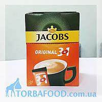 Кофе Якобс Монарх 3в1 Ориджинал в стиках