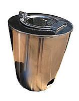 Промышленная центрифуга ЦП-А-25 (загрузка 25 кг, н/ж)