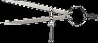 Циркуль TOPEX 150 мм