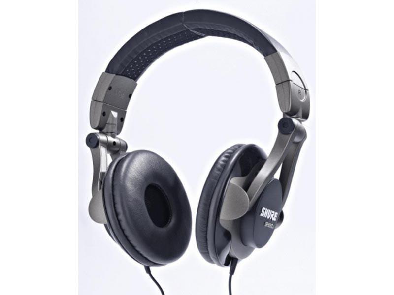 Професійні DJ-навушники Shure SRH550DJ