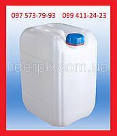 Пластиковая Канистра Пищевая для Воды 20 литров
