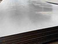 Лист стальной 2,0 горячекатаный 1,25х2,5, фото 1
