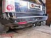 Фаркоп условносъемный Range Rover Vogue 2002-2012 ТМ Вастол, фото 6