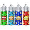 Жидкость для электронных сигарет BOOM Juice 120 мл