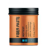 Lakme Hottest Fiber Paste - Волокнистая эластичная паста 100 мл