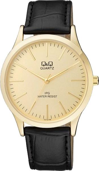 Годинник Q&Q C212J100Y