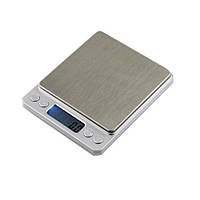 Весы ювелирные YZ-1729 3кг/ 0.1г