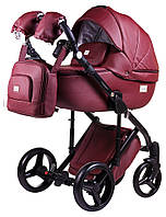 Дитяча коляска 2 в 1 Adamex Luciano Deluxe, фото 1