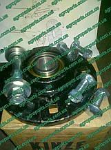 Ступица G1K291 фрезы G1K289 Kinze KIT B0291 Hub W/Bearing And Retaining Ring в сборе запчасти КИНЗЕ ga8641