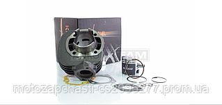 Цилиндр в сборе Suzuki  Lets  тюнинг  44mm  тефлон  KIYOSHI
