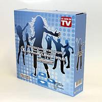 Танцевальный коврик X-TREME Dance Platinum с блоком питания (TV + PC)
