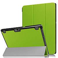 """Чехол для планшета Lenovo Tab 2 X30F 10.1"""" Slim - Green, фото 1"""