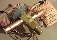 Терморасширительный вентель Carrier 14-00232-25sv