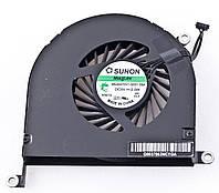 Вентилятор Apple MacBook 17 Unibody Left side P/N : MG0506ADV1-Q020-S99