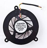 Вентилятор Asus A6 A6000 P/N : GC055510VH-A