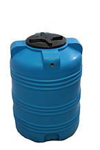 Вертикальная емкость 350 литров