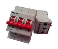 Автоматический выключатель 3р 40а ST 15