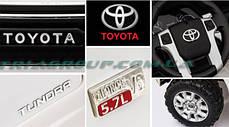 Дитячий електромобіль Toyota Tundra, фото 3