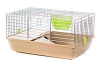 Клетка для кроликов InterZoo Super Rabbit 60 цинк G351 (580*380*310мм)