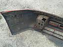 Бампер передний Mazda 626 GD 1987-1991г.в. красный Купе 2 дв., фото 6