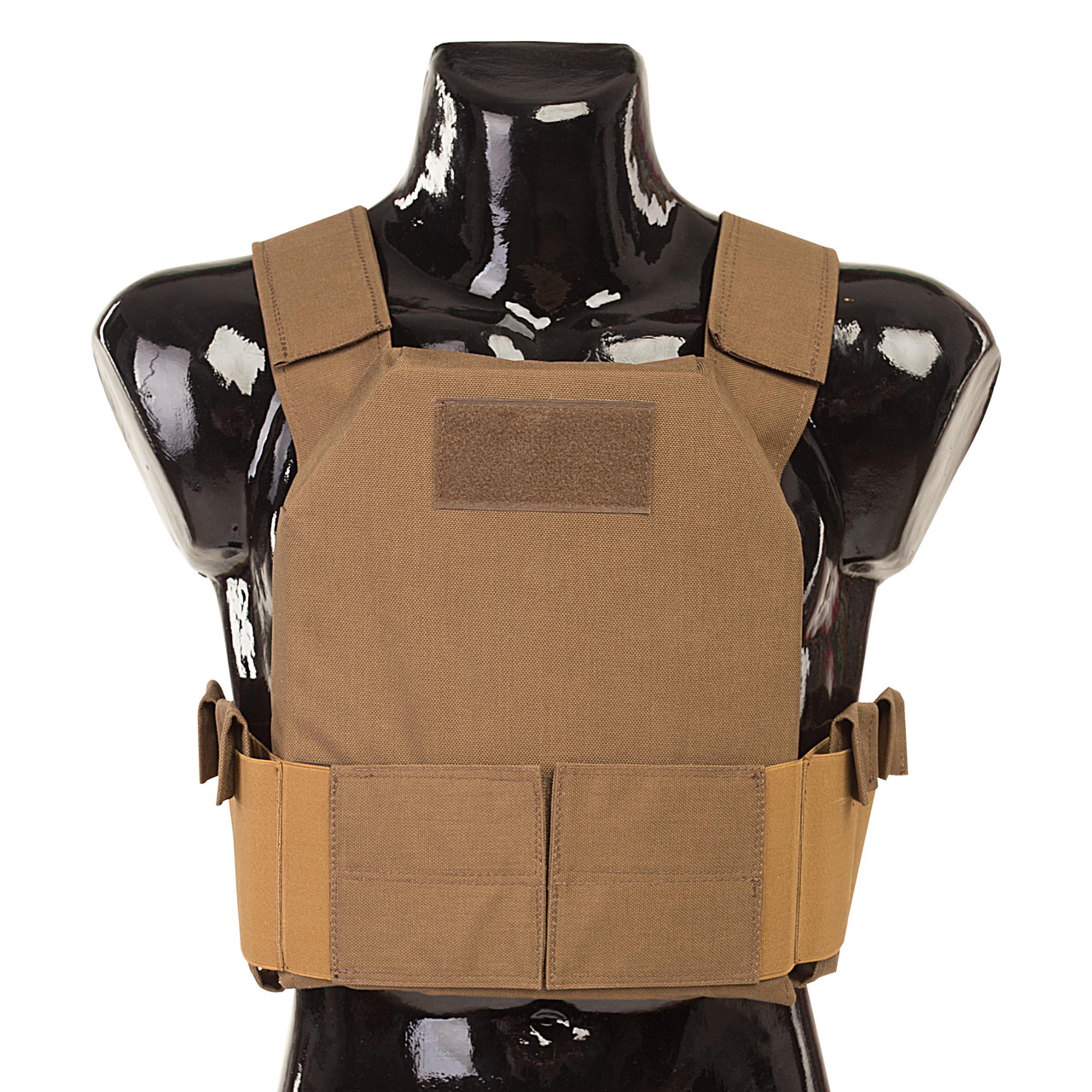 Бронежилет Phantom Plate Carrier, цвет: Coyote