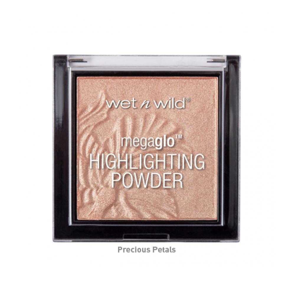 Хайлайтер Wet n Wild MegaGlo Highlighting Powder Precious Petals