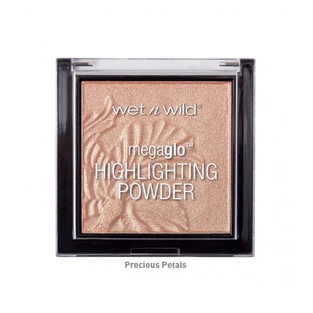Хайлайтер Wet n Wild MegaGlo Highlighting Powder Precious Petals, фото 2