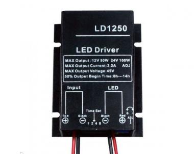 Контроллер заряда LD1250