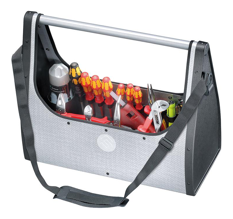 Ящик для инструментов 495x210x395mm PARAT