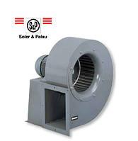 Вентилятор центробежный Soler&Palau CMТ/4-315/130-3 кВт одностороннего всасывания