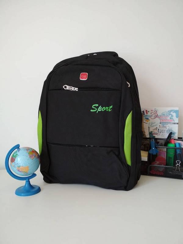 Школьный рюкзак для мальчика Sport 45*32*18 см
